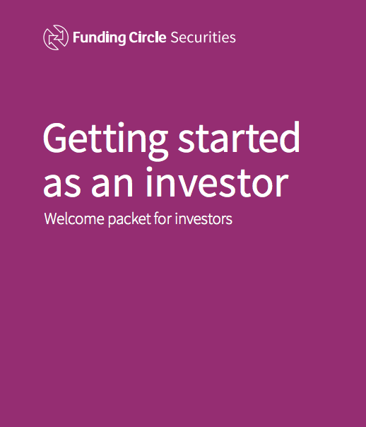 funding circle packet