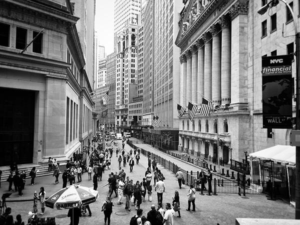 Wall Street 2015