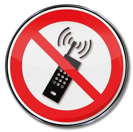 TCPA rules on cell phones