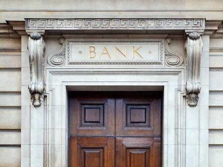becoming a bank