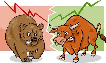 bears vs bulls