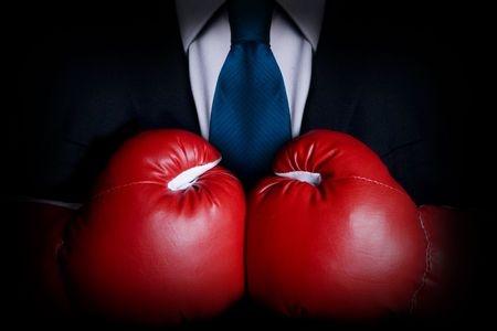 regulators battle lenders