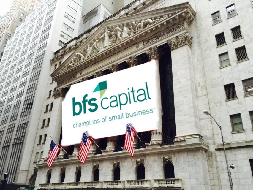 BFS Capital IPO