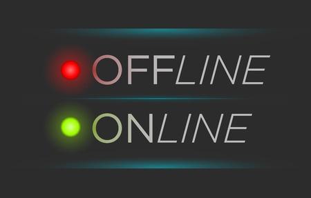 online lending or offline lending?