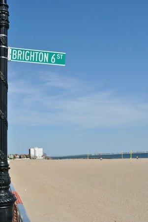 brighton beach brookyn