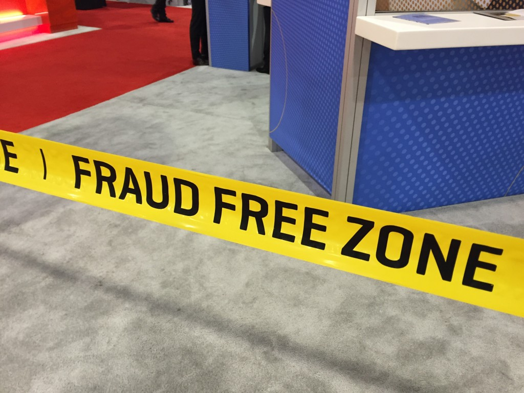 Fraud Free Zone