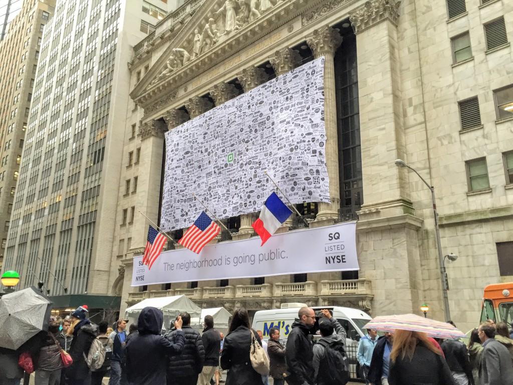 Square IPO