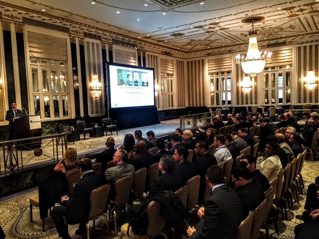 World Business Lenders Waldorf Astoria NYC