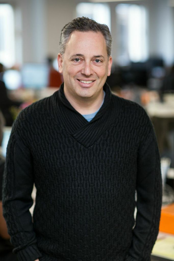 David Sacks (CEO) Zenefits