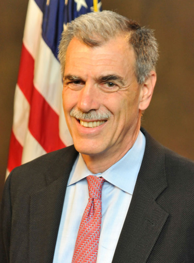 Donald Verrilli Solicitor General