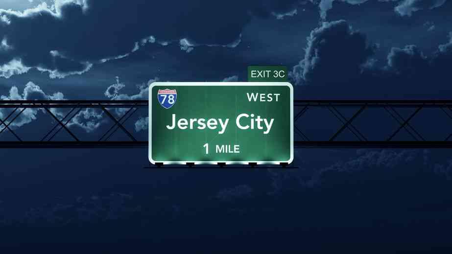 Jersey City, NJ
