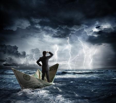 Economic Storm ahead