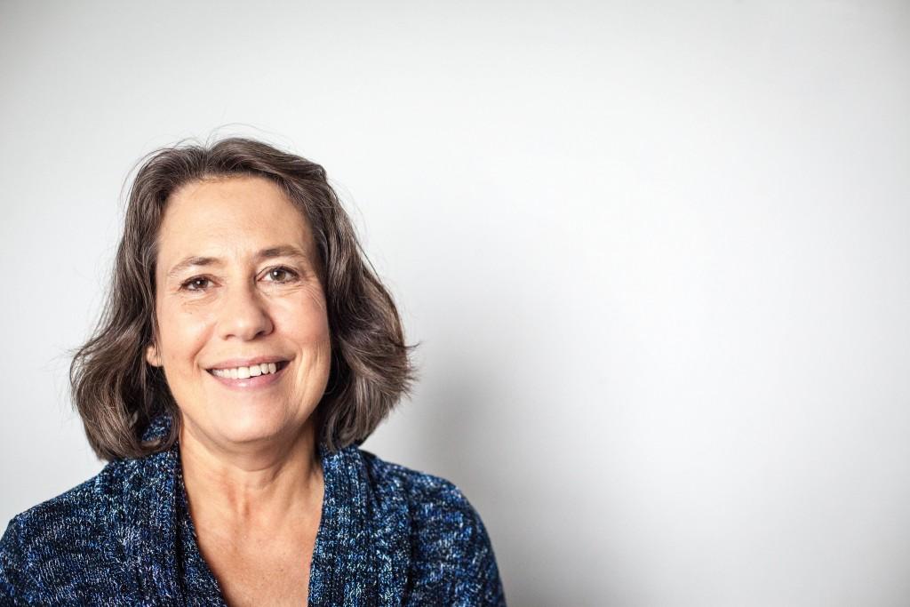 Ex FDIC chief Sheila Bair