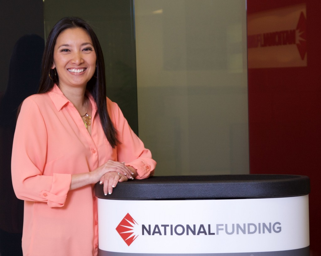 Torrie Inouye National Funding