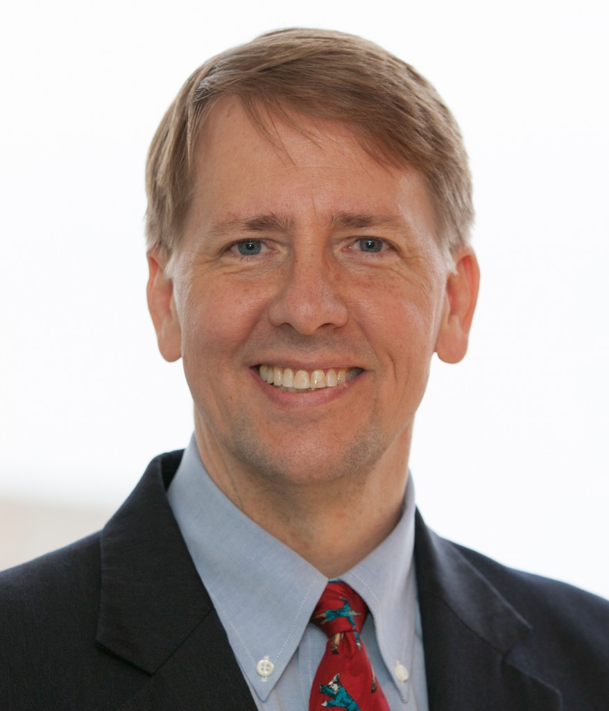 Rich Cordray CFPB