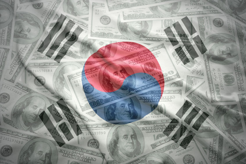 South Korea P2P Lending