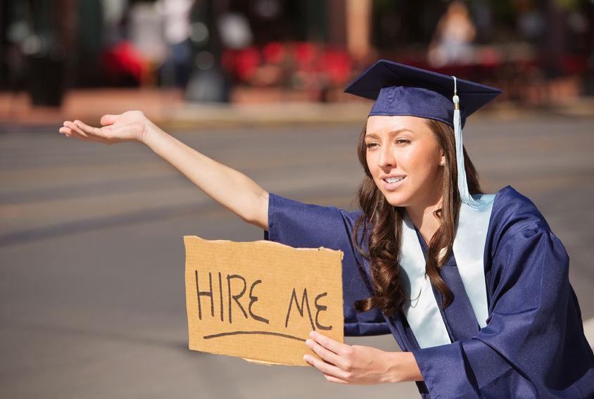 hire college grads