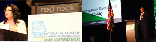 NACLB's Commercial Loan Broker Conference and Lend360