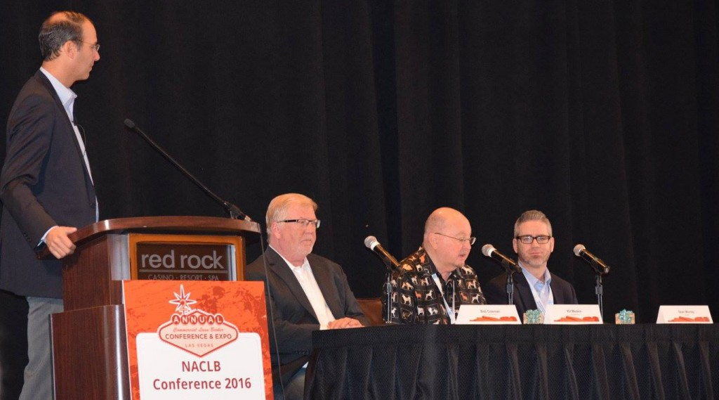 NACLB Conference Reporters Panel