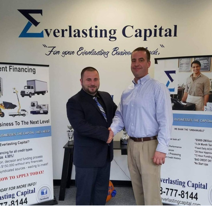 Everlasting Capital