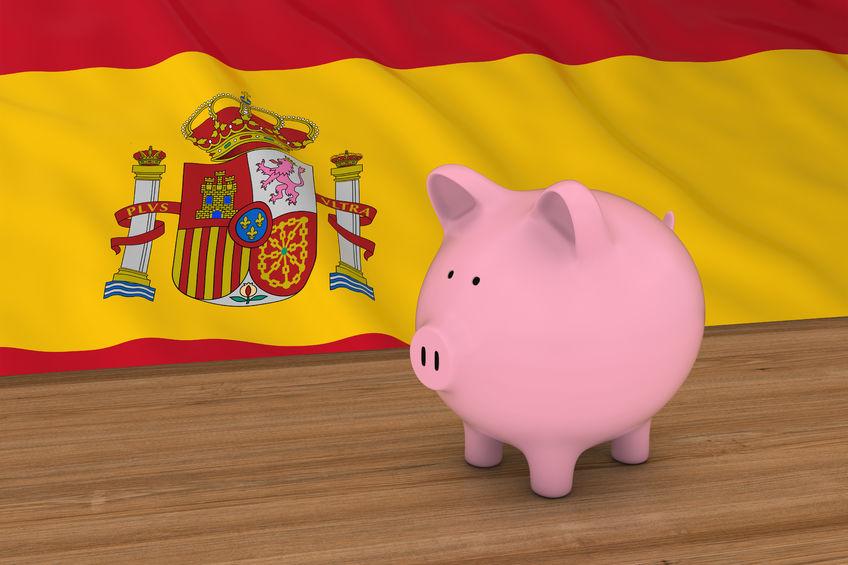 Lending in Spain