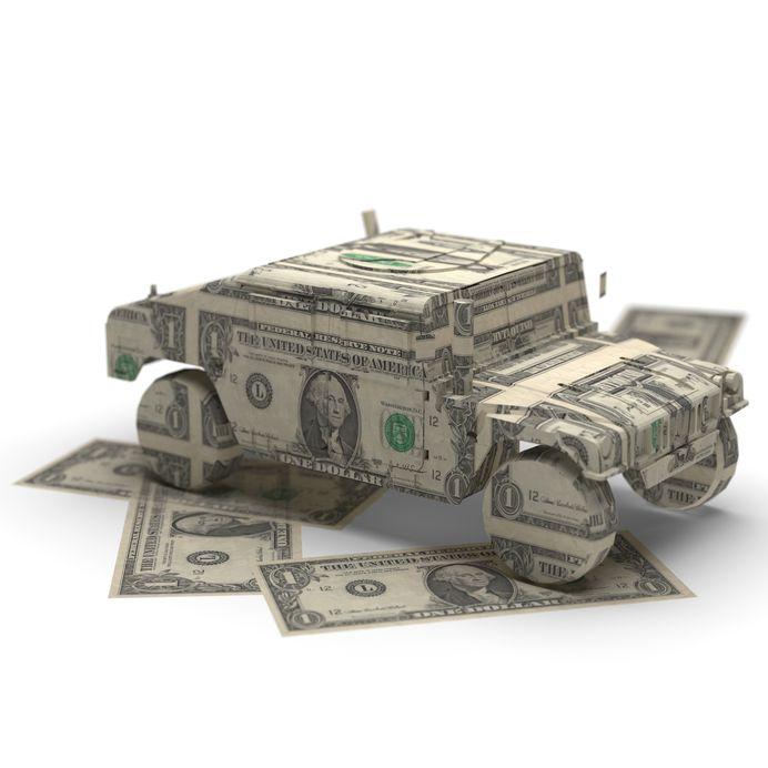 Veterans small business lending