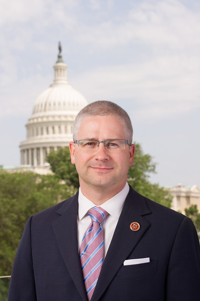 CongressmanMcHenry