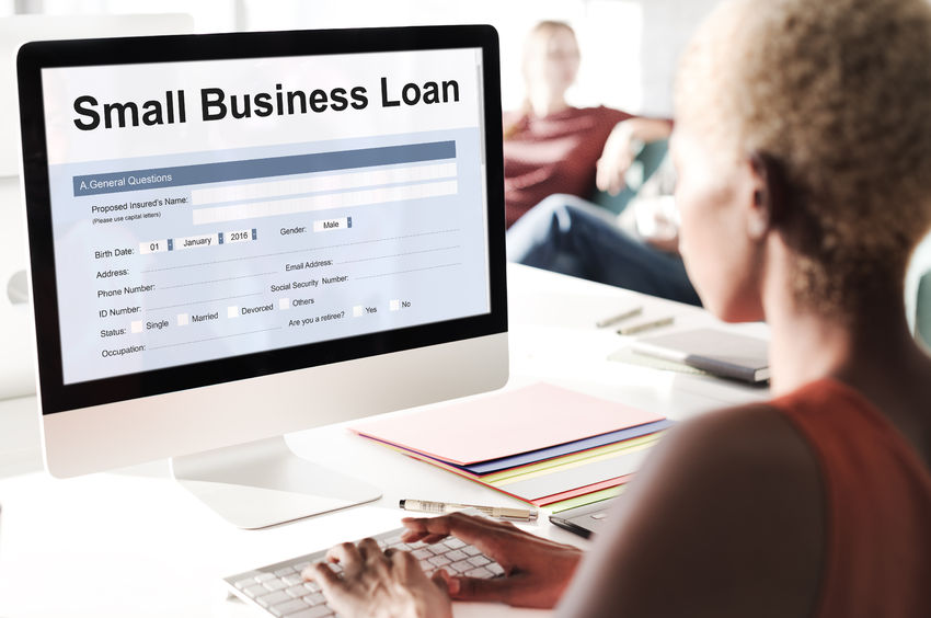 online small business loan