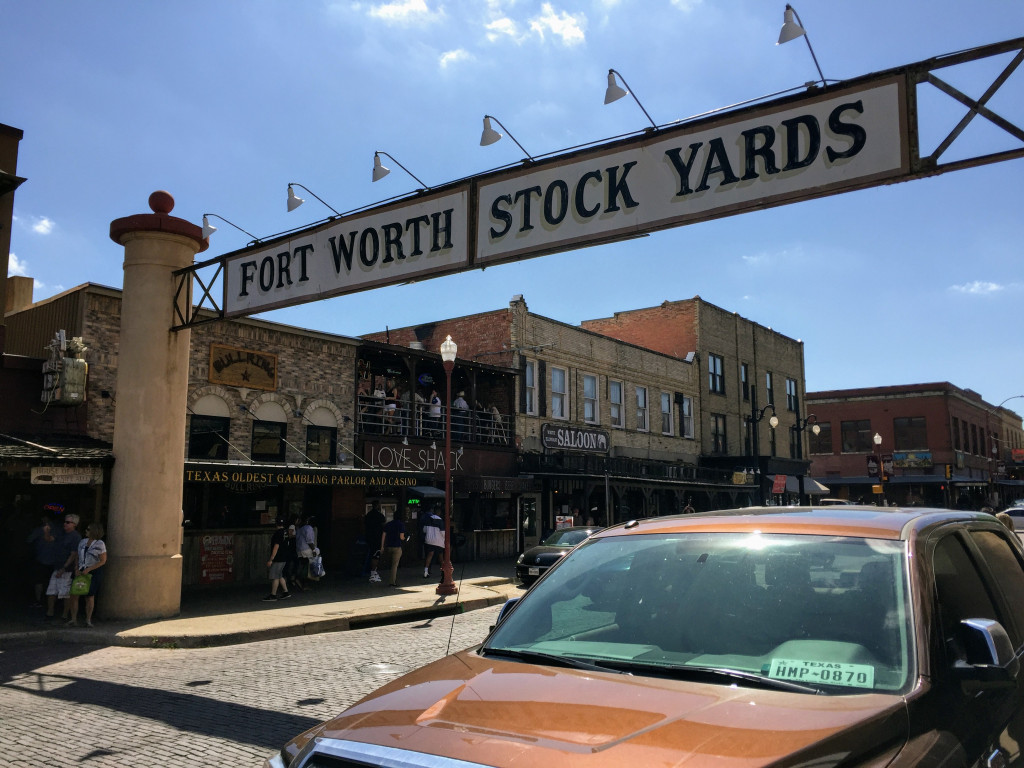 Forth Worth, TX