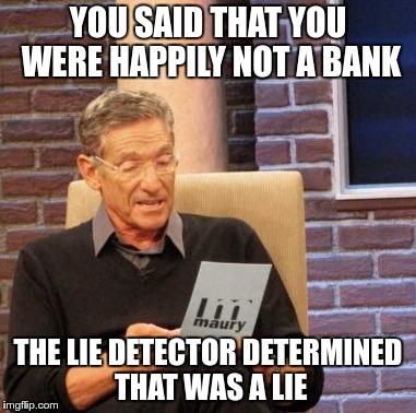 lie detector sofi