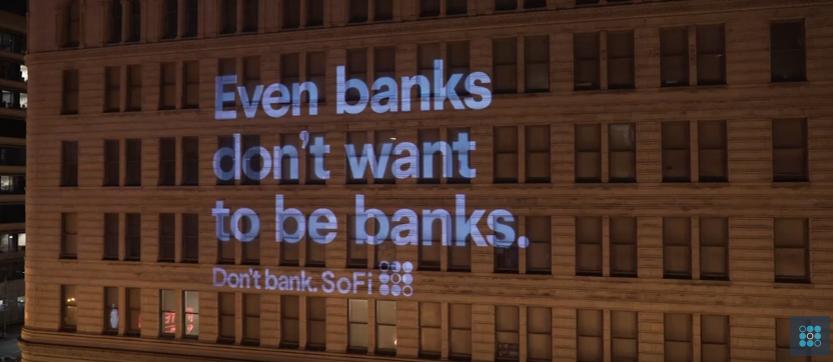 SoFi Don't Bank