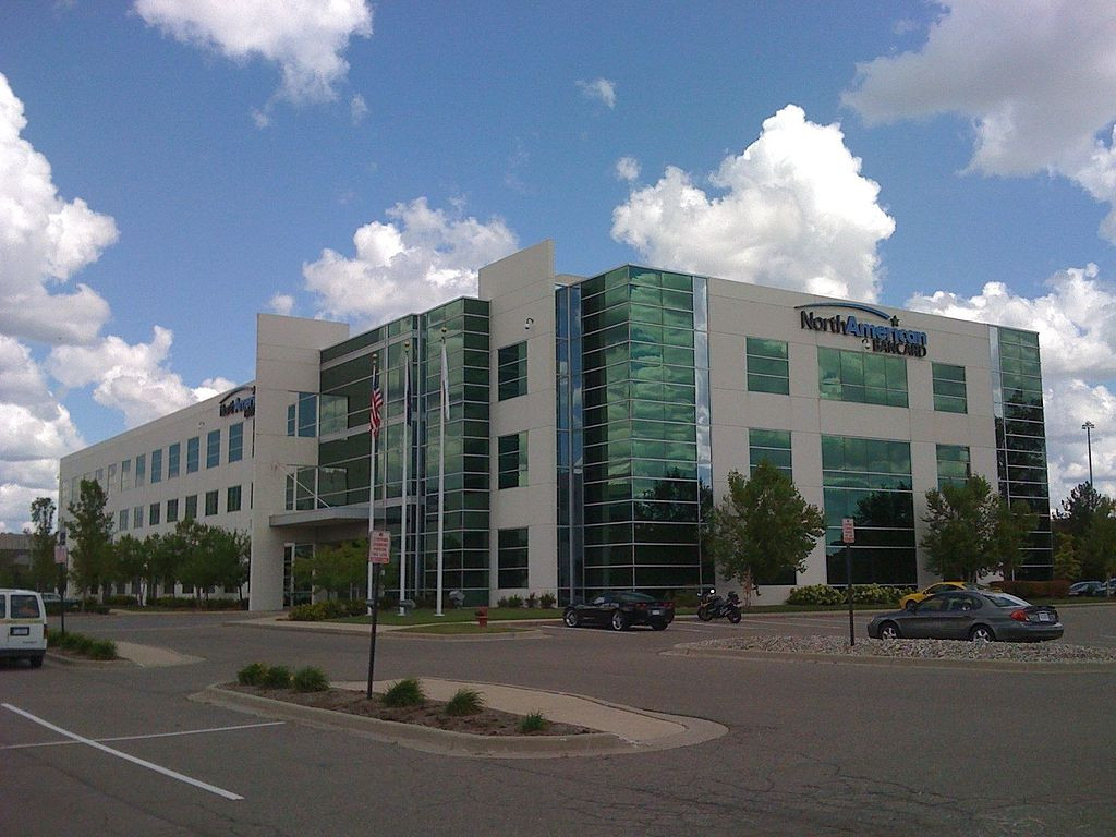 North American Bancard Headquarters