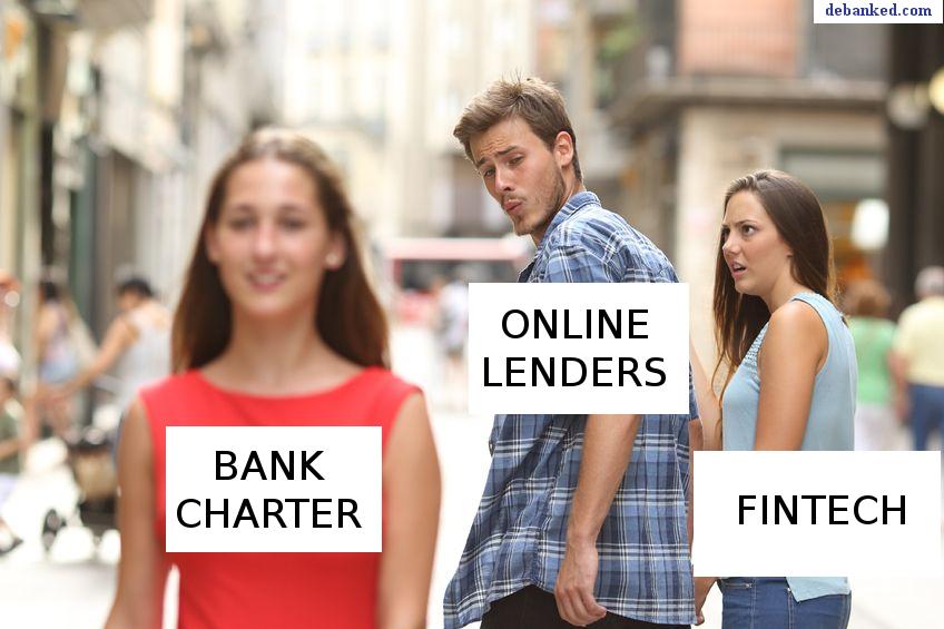 bank charters