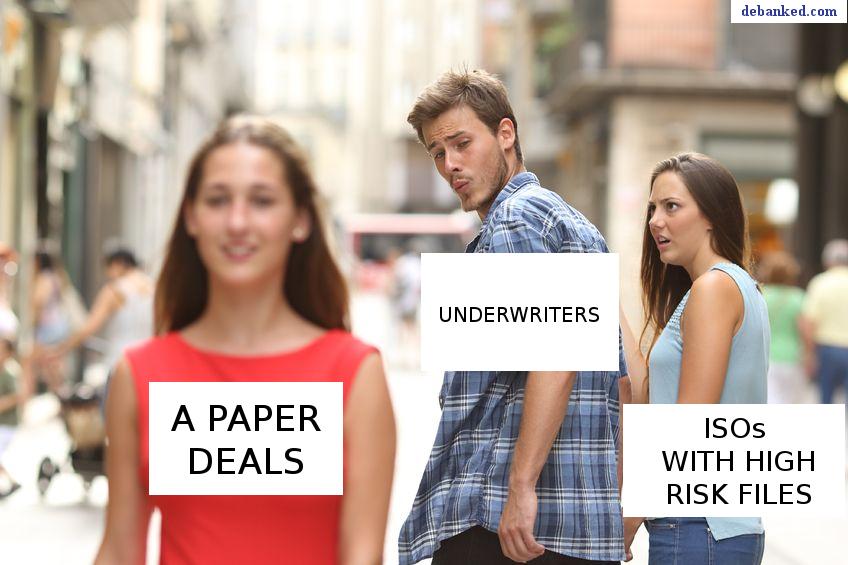 underwriters