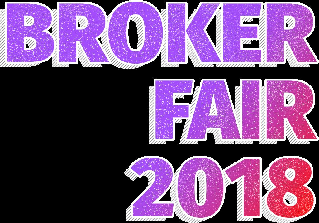 Broker Fair 2018