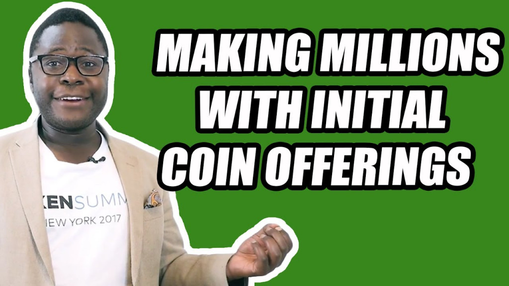 Making Millions with ICOs