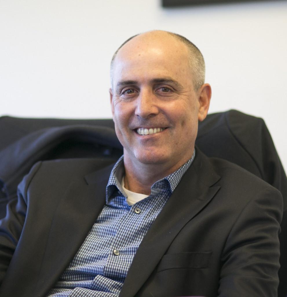 Amir Landsman, CEO, Yalber