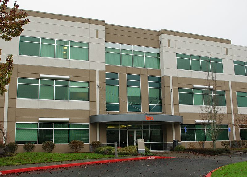 Fiserv Office