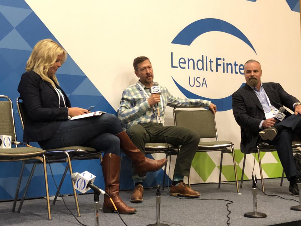 LendItFintech Panel