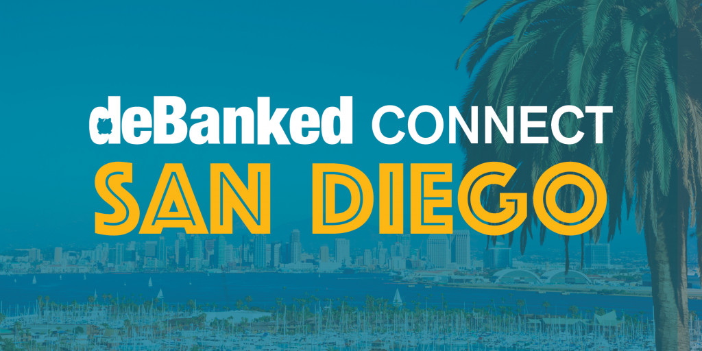 deBanked CONNECT - San Diego