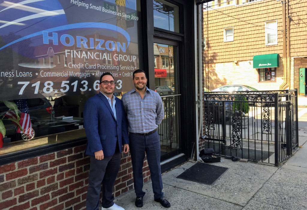 Horizon Financial - Brooklyn, NY