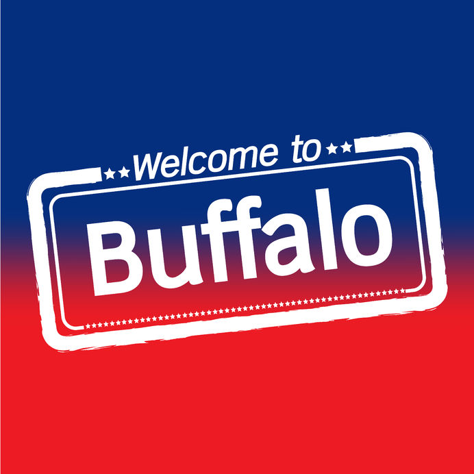 welcome to buffalo
