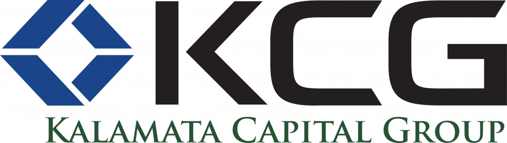 Kalamata Capital Group Logo
