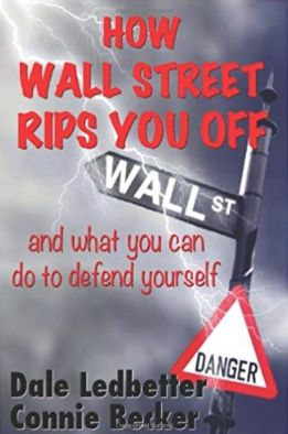 Wall Street Rips You Off