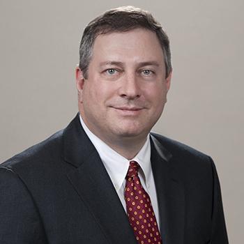 Ballard Spahr attorney Scott Pearson