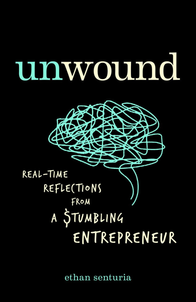 Unwound book