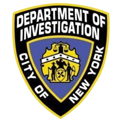 Department of Investigations
