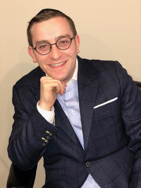 Jay Avigdor