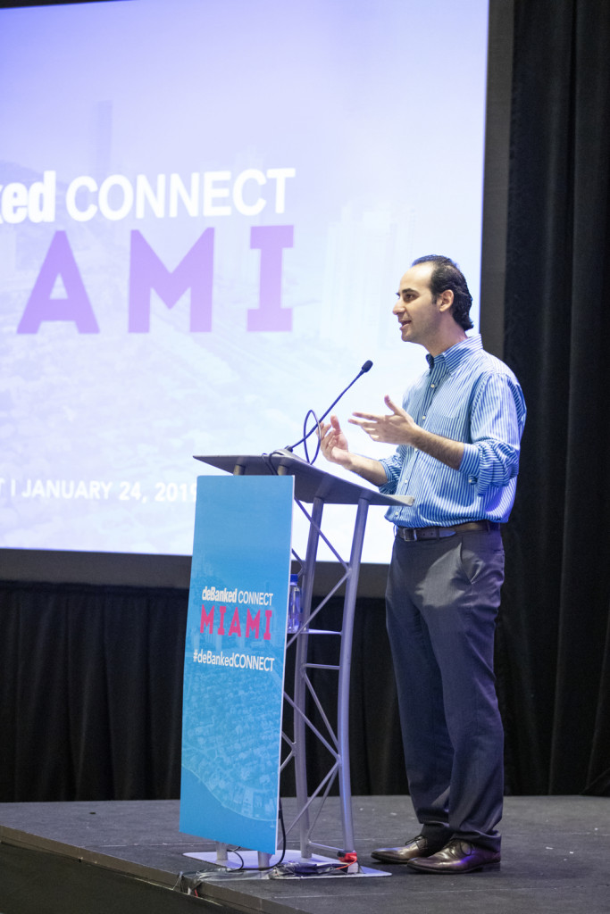 deBanked CONNECT MIAMI 2019