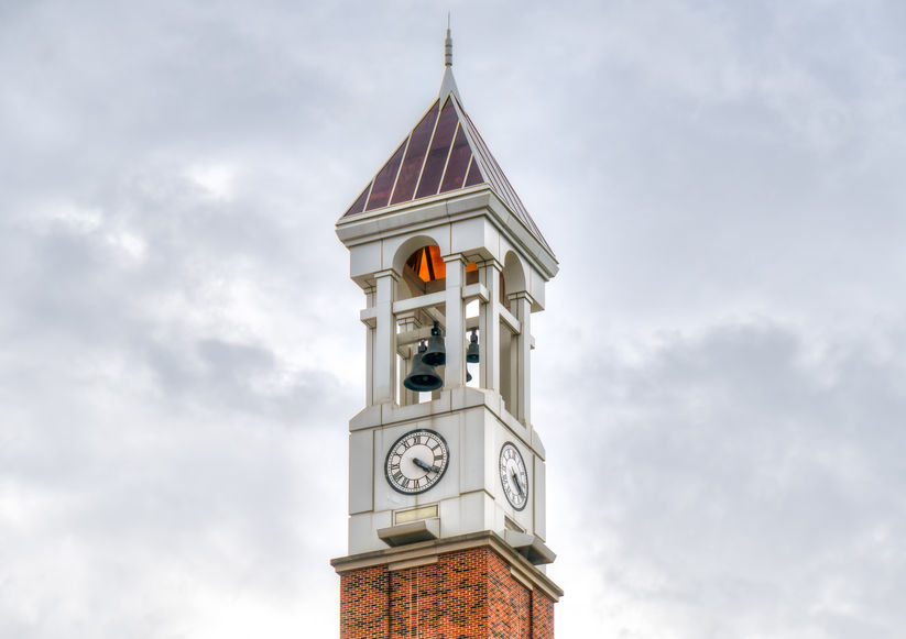 purdue university bell tower